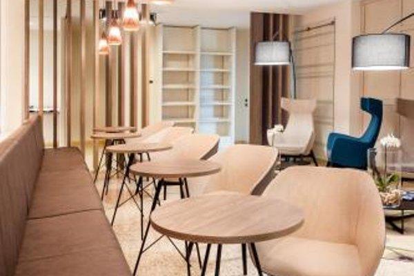 Hotel Corte Quadri - 13