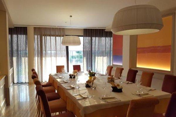 Hotel Corte Quadri - 19