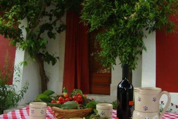 Masseria Serio - фото 14