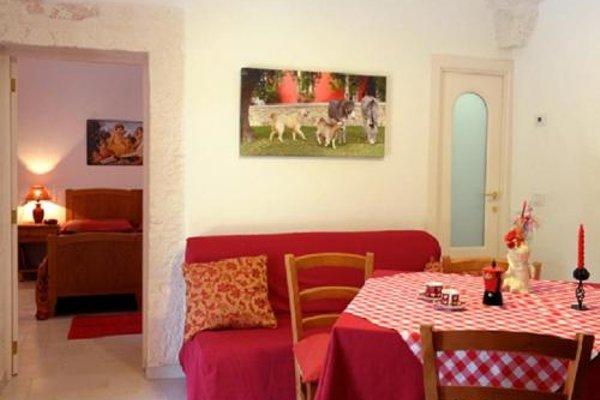 Masseria Serio - фото 5