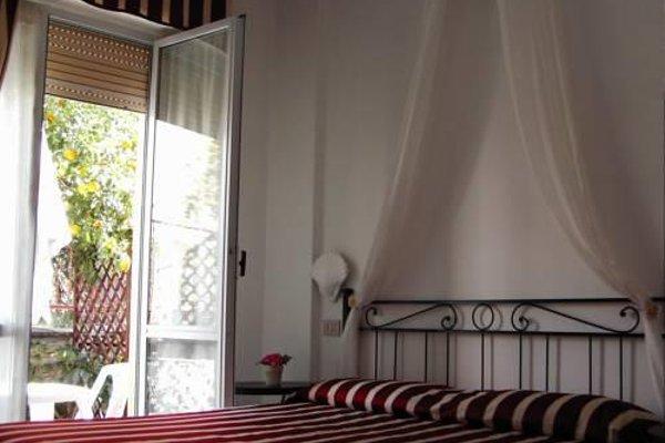 Hotel Villa Elle - фото 18