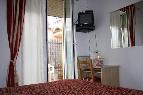 Hotel Villa Elle - фото 5