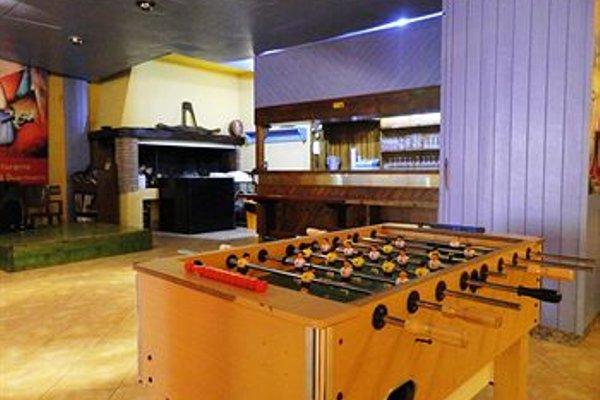 Piccolo Hotel - фото 11