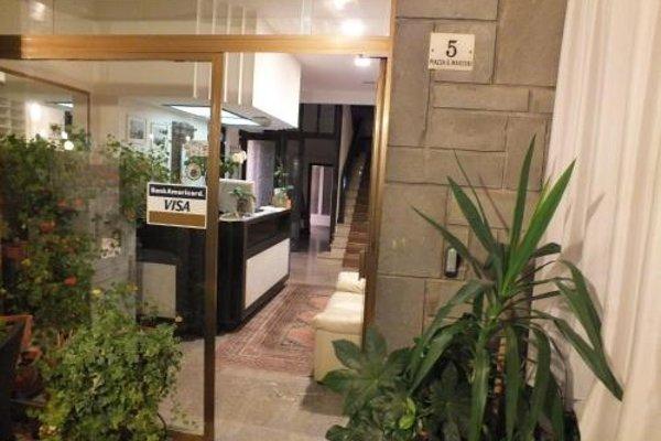 Piccolo Hotel - фото 15