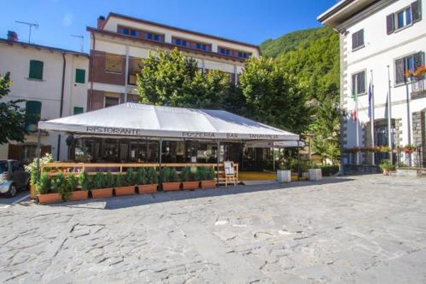 Piccolo Hotel - фото 23