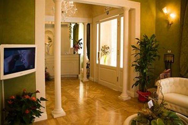 Hotel Gennarino - фото 16