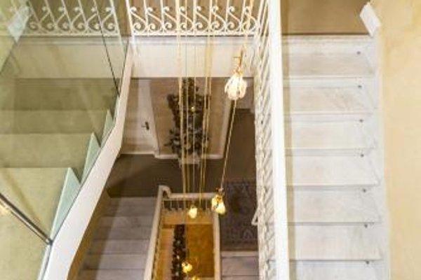 Hotel Gennarino - фото 18
