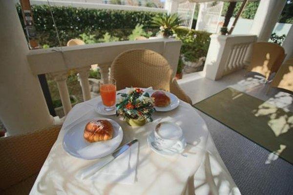 Hotel Gennarino - фото 20