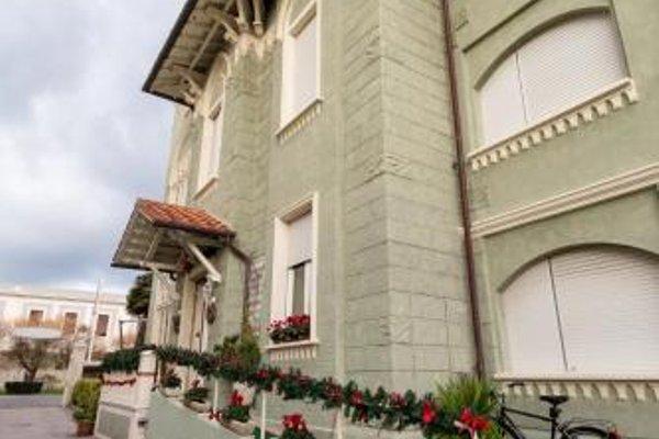 Hotel Gennarino - фото 21