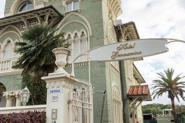 Hotel Gennarino - фото 23