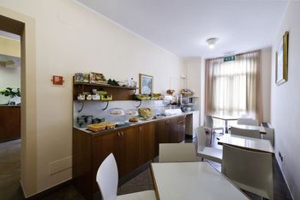 Hotel Stazione - фото 16