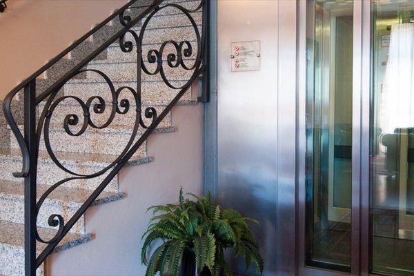Hotel Stazione - фото 18
