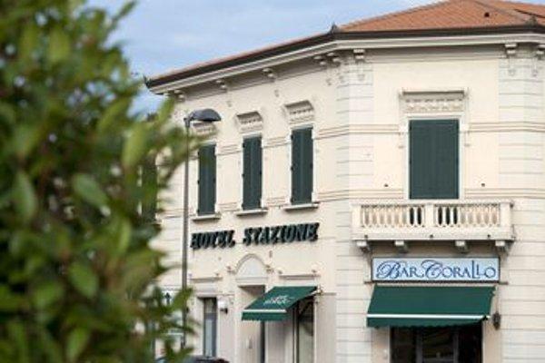 Hotel Stazione - фото 21