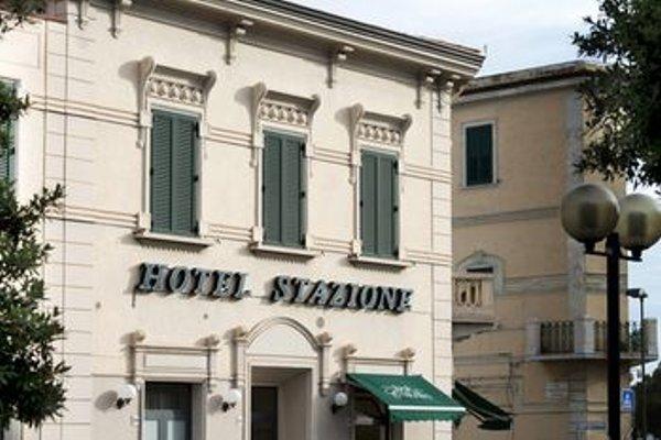 Hotel Stazione - фото 22
