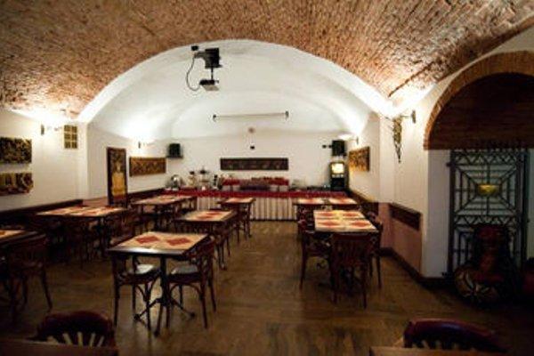 Residence Gran Duca - фото 14