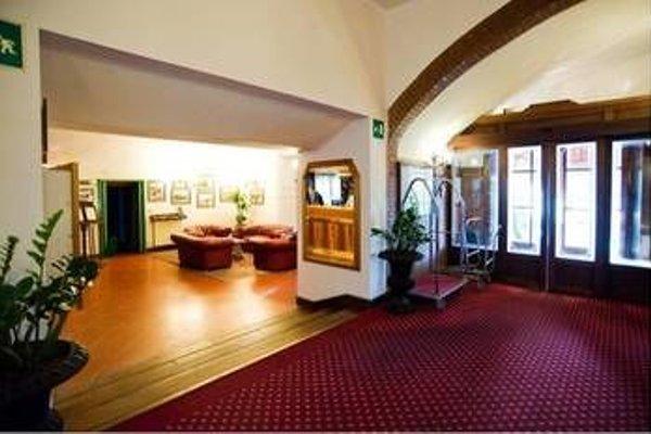 Residence Gran Duca - фото 15
