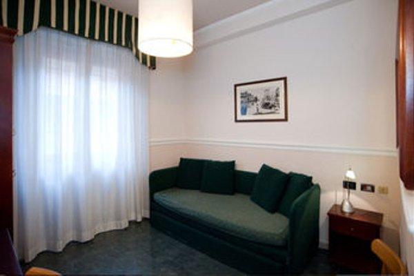 Residence Gran Duca - фото 7