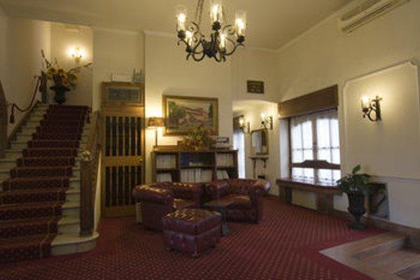 Residence Gran Duca - фото 8
