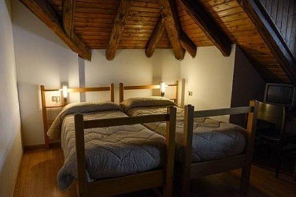 Hotel Al Sasso Di Stria - фото 50
