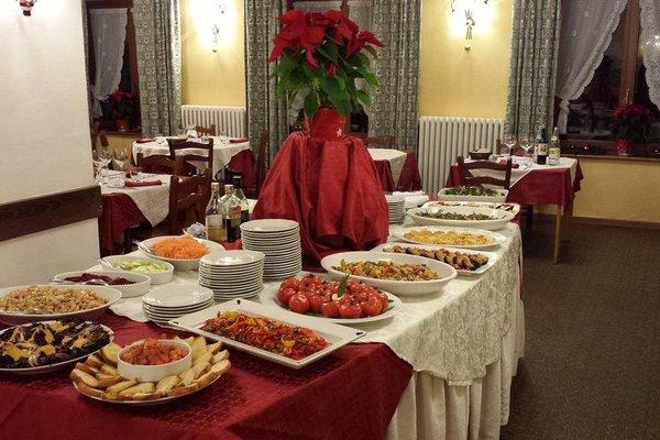 Hotel Al Sasso Di Stria - фото 10