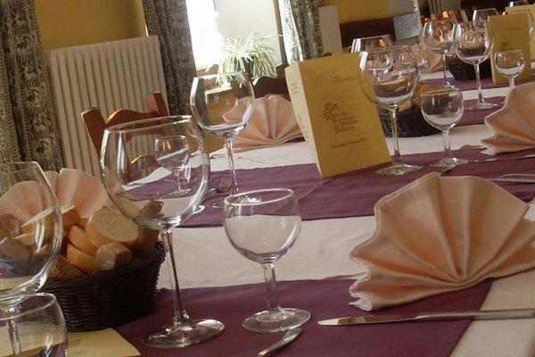 Hotel Al Sasso Di Stria - фото 11