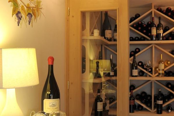 Hotel Al Sasso Di Stria - фото 12