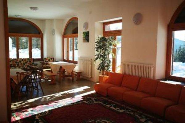 Hotel Al Sasso Di Stria - фото 13