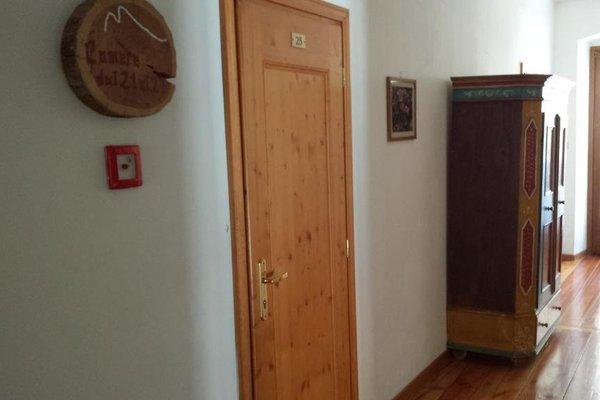 Hotel Al Sasso Di Stria - фото 14