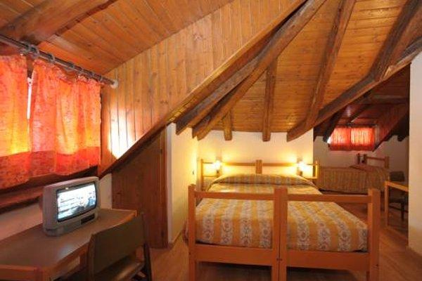 Hotel Al Sasso Di Stria - фото 15