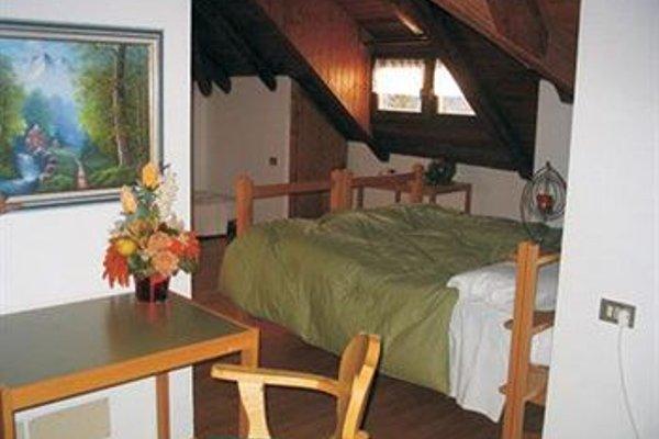 Hotel Al Sasso Di Stria - фото 3