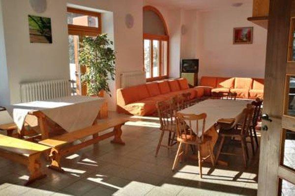 Hotel Al Sasso Di Stria - фото 6