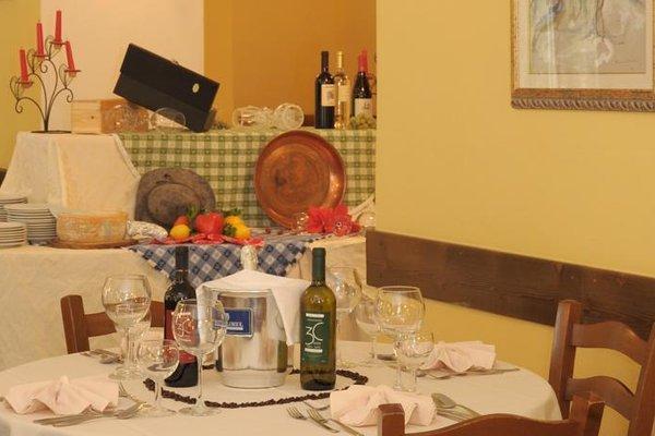 Hotel Al Sasso Di Stria - фото 8