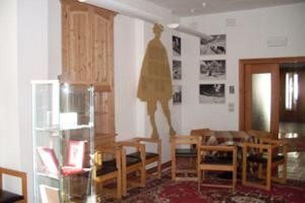 Hotel Al Sasso Di Stria - фото 9