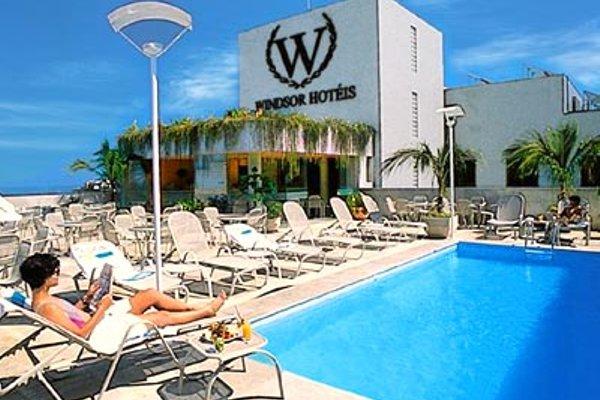 Windsor Plaza Copacabana - 35