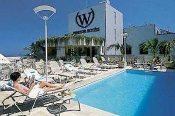 Windsor Plaza Copacabana - 19