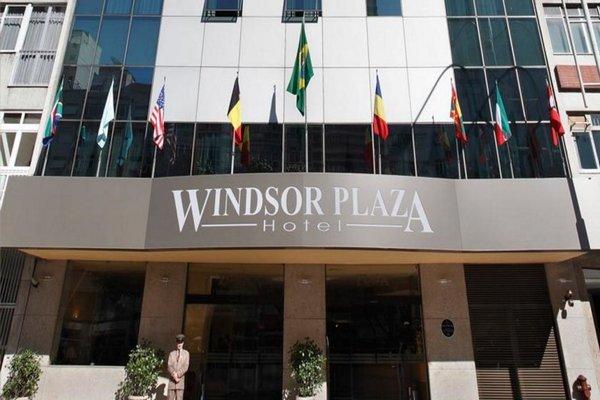 Windsor Plaza Copacabana - 23