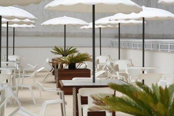 Arcos Rio Palace Hotel - фото 10