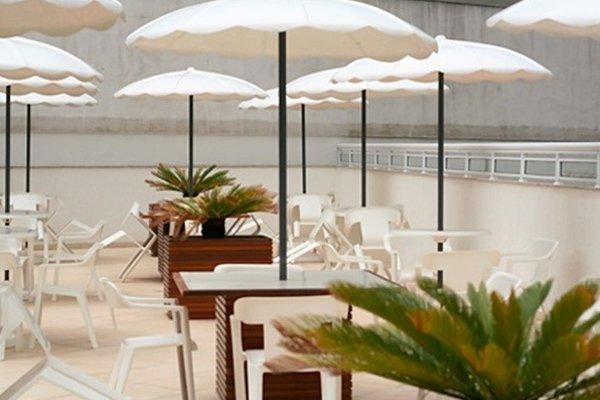 Arcos Rio Palace Hotel - фото 12