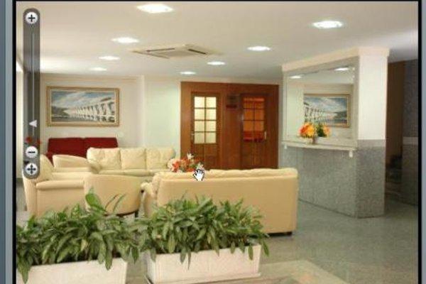 Arcos Rio Palace Hotel - фото 14