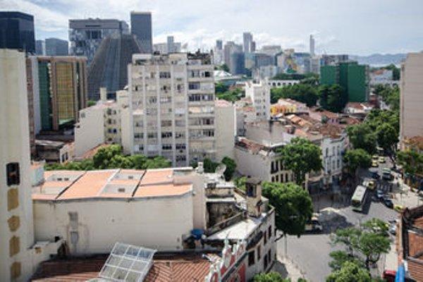 Arcos Rio Palace Hotel - фото 22