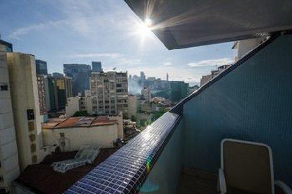 Arcos Rio Palace Hotel - фото 23