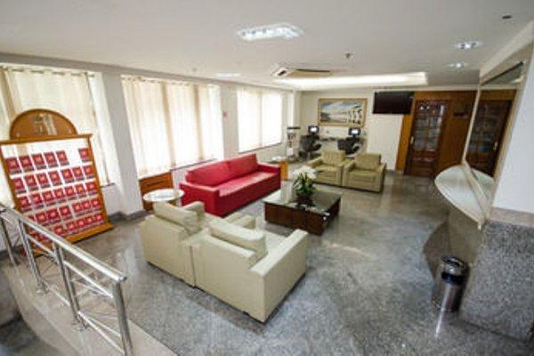 Arcos Rio Palace Hotel - фото 4