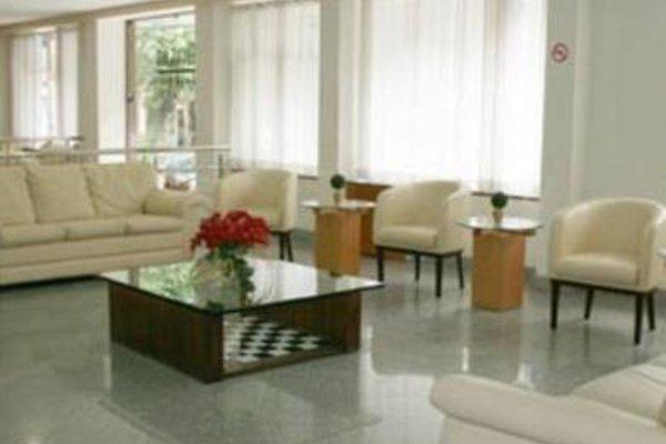 Arcos Rio Palace Hotel - фото 6