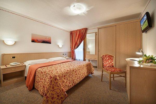Hotel Steinbock - фото 50