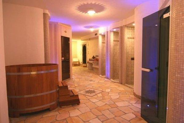 Hotel Steinbock - фото 13