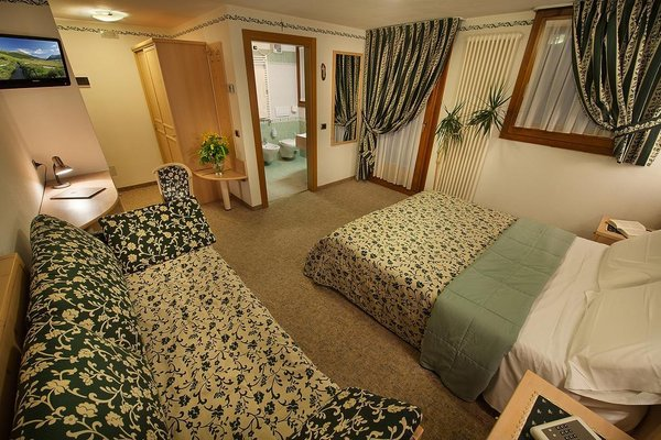 Hotel Steinbock - фото 4