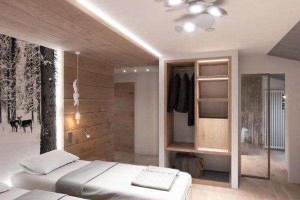 Hotel Compagnoni - фото 11