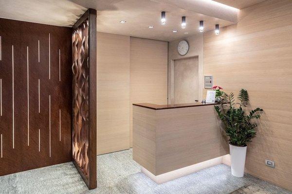 Hotel Compagnoni - фото 13
