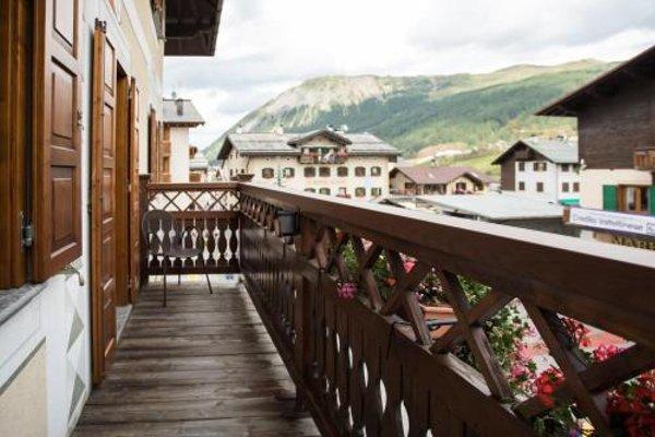 Hotel Compagnoni - фото 16