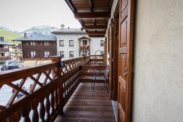 Hotel Compagnoni - фото 17